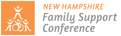 Family Support Conference Logo