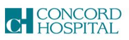 Concord Hospital logo