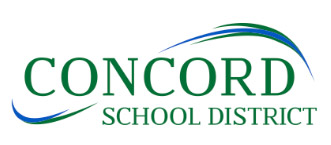 Concord School District logo